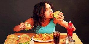 Tıkanırcasına Yeme Bozukluğu (Binge Eating) nedir?