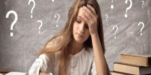 Sınavda Nefes Egzersizi Kaygıyı Azaltıyor