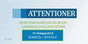 Attentioner DEHB Uygulayıcı Eğitimi