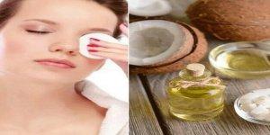 3 doğal makyaj temizleyicisi tarifi
