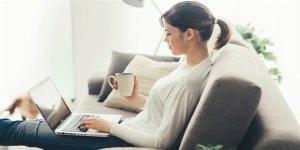 Psikologlar online terapilerin depresyonda etkili olduğunu ortaya koydu
