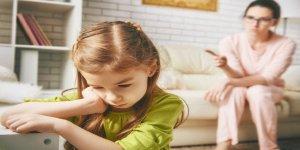 Çocuğunuzun 'inat' etmesinin sebepleri