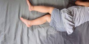Çocuklarda yatak ıslatma psikolojik bir sorun mu?