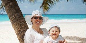 Bebekli ailelere uzmanından tatil tavsiyeleri