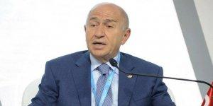 Türkiye Futbol Federasyonu (TFF) yeni başkanı Nihat Özdemir oldu