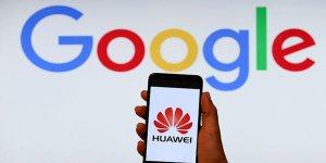 Google'dan Trump'a çok ciddi Huawei uyarısı