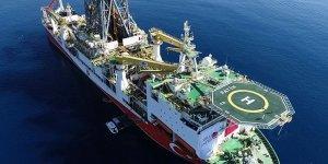 Rumlardan Fatih gemi personeli için tutuklama emri
