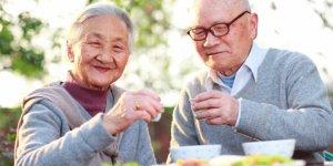 Uzun Ve Sağlıklı Yaşam Japonya'nın Başına Bela Oldu