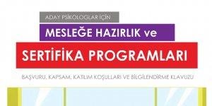 Aday Psikologlar İçin Mesleğe Hazırlık Programı