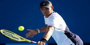 Raketiyle hakeme 'ateş eden' şampiyon tenisçiye 10 bin dolar ceza