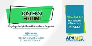 Disleksi Eğitimi - İstanbul