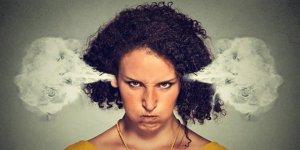Öfkeyle alakalı faydalı bilgiler