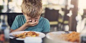 Çocuklarda 6 Beslenme Ve Yeme Bozukluğu