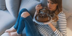 Stres Kaynaklı Kilo Alımı Kadınlarda Daha Fazla