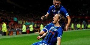 Manchester'a Gol Attı Bir Gün Sonra Psikoloji Sınavına Girdi