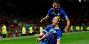 Manchester United'a gol attı, bir gün sonra psikoloji sınavına girdi!
