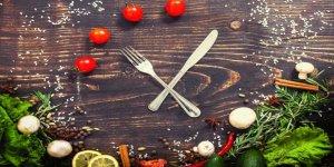 Aralıklı oruç diyeti kilo verdirir mi?