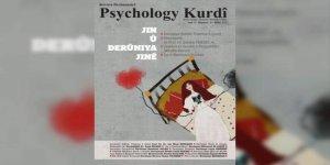 Psychology Kurdi'nin 9. sayısı çıktı