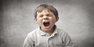 """""""Öfke krizleri, davranış problemi değildir"""""""