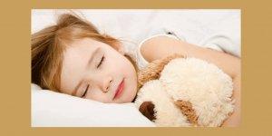 Altını ıslatma nedeni; derin uyku