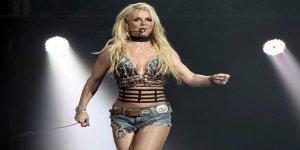 Britney Spears Psikolojik sorunları nedeniyle müziğe ara verdiğini açıkladı.