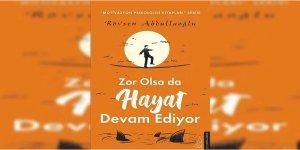 Azerbaycan'ın yazarı Rövşen Abdullaoğlu'nun kitabı Türkiye'de