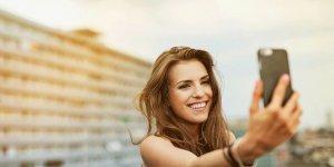 """Instagram'a yeni gelen, """"kusursuzluk"""" filtresi gerçeklikten koparıyor"""