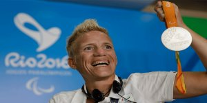 Dünya şampiyonu Belçikalı kadın sporcu ötanazi ile yaşamına son verdi