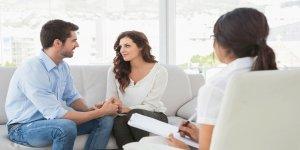 Psikolog Ekinci, çift terapilerinin faydalarını anlattı