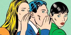 Dedikodu zararlı olmayabilir: Günlük konuşmaların yüzde 14'ü dedikodu