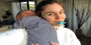 Berfu Yenenler: Psikolojik baskılarla anneleri üzmeyelim