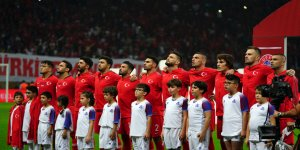 UEFA'dan Türkiye analizi!