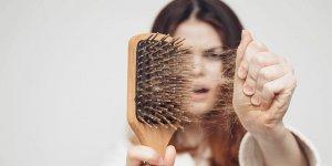 Saç dökülmesinin nedenleri psikolojik olabilir