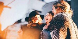 Dünyada evliler Türkiye'de bekarlar mutlu