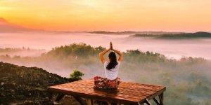 Meditasyonun yeni bir faydası bulundu