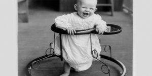 Dr. Öğr. Üyesi Solgun:Yürütecin verdiği kısıtlama bebeğin psikolojisini olumsuz etkiliyor