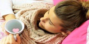 Grip enfeksiyonu mevsimi başlıyor…