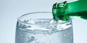 Maden suyu tüketmek için 5 önemli sebep!