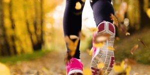 Her gün düzenli yürüyüşün faydaları