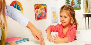Çocuğa uygulanan psikolojik testler gelişimleri için önemli