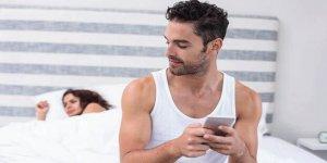 Sosyal medya aldatma oranlarını arttırdı