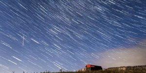 'Meteor yağmurlarının kralı' hafta sonu gözlenebilecek