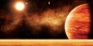 NASA, Uzayın Derinliklerinde Devasa Bir Termonükleer Patlama Tespit Etti