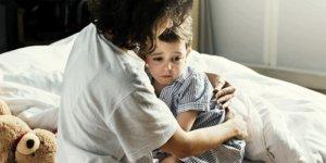 Yaşanan travmalar çocuklarda uyku sorununa yol açabilir