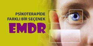Psikoterapide Farklı Bir Seçenek: EMDR
