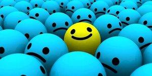 İyimser insanlar daha uzun ömürlü oluyor