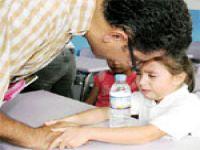 Baba İlgisiyle Matematik Başarısı Birbiriyle İlişkili