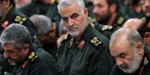 İranlı Komutan Kasım Süleymani ABD Saldırısında Öldürüldü