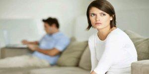 En Büyük Boşanma Nedeni İletişimsizlik