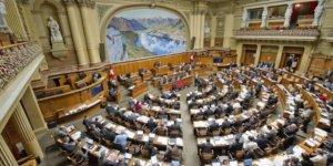 İsviçre'de gündem hasta mahkumların intiharına yardım